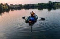 На Кіровоградщині у місцевому ставку втопилися дві дівчинки