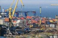 СБУ выявила в Одесском порту злоупотреблений на миллиард