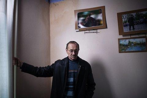 Украинский документальный фильм о херсонских шерифах получил приз в Амстердаме