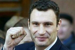 Оппозиция поддержит Кличко на выборах мэра Киева, - Тимошенко