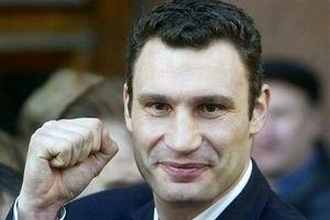 Тимошенко и Яценюк не позволят Кличко проиграть