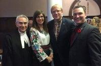 Власти Альберты учредили официальный праздник украинцев