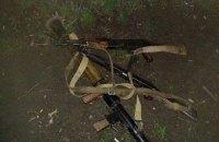Військові відбили атаку ДРГ бойовиків на Маріупольському напрямку