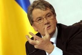 Ющенко о языке: не в Табачнике дело