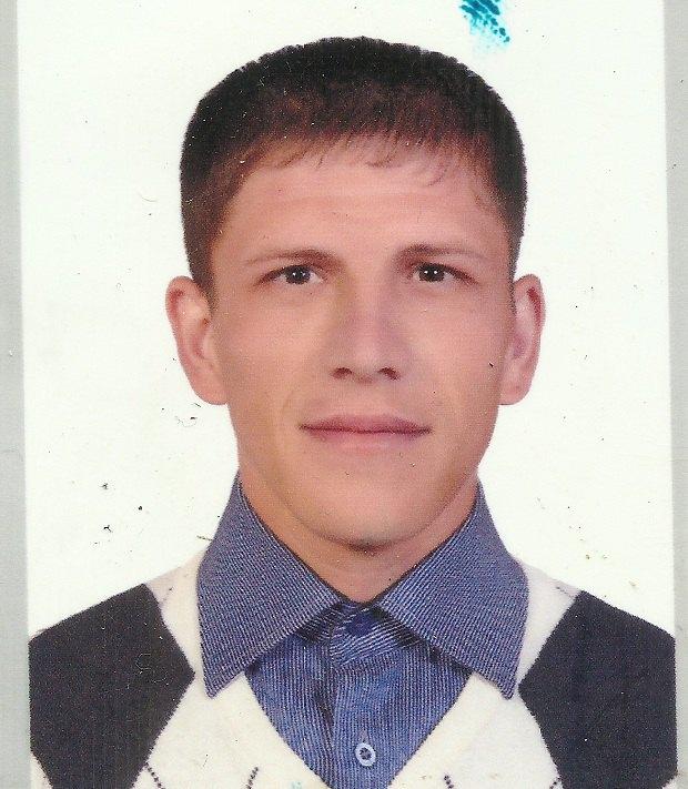 Олександр Клітинський