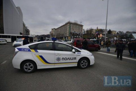 Підозрюваного в смертельній ДТП у Харкові патрульного відпустили з-під варти
