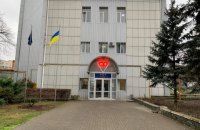 У міськраді Миколаєва поліція провела другий за місяць обшук