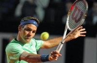 Федерер прервал серию неудач в матчах с Дель Потро