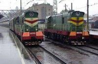 Поставщики дизтоплива для «Укрзалізниці» бьются за выживание