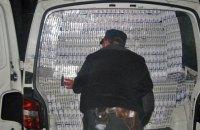 Реформа контрабанди - найуспішніша реформа в Україні