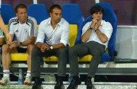 Головний тренер збірної Німеччини здивував остаточним складом на ЧС-2018