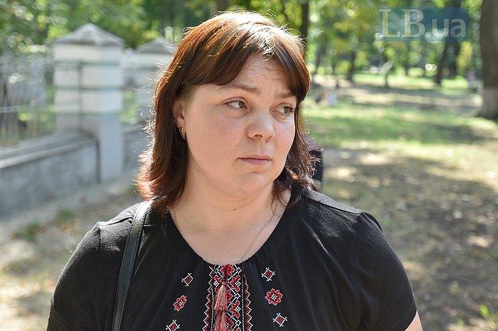 Ирина Бурмий