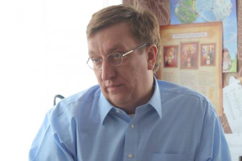 Главой Службы внешней разведки может стать Владислав Бухарев