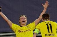 Отец и агент Холанда отправились в тур по Европе, чтобы договориться о трансфере Эрлинга в топ-клуб