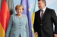 Янукович предложил Германии модернизировать ГТС