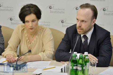 На Банковой назвали авторов судебной реформы