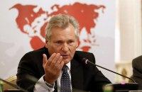 Квасьневский о расследовании против Порошенко: как во времена Януковича