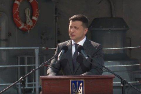 Україна надасть понад 70 квартир військовим морякам з Криму