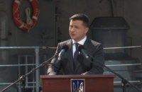Украина предоставит более 70 квартир военным морякам из Крыма