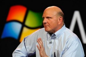 Глава Microsoft назван худшим руководителем