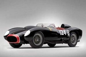 В США за $16,4 млн продан один из редчайших Ferrari на планете