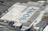 Акции Sony обвалились на пять процентов