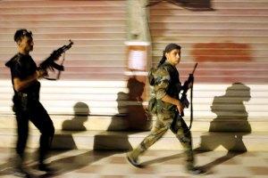 У Туреччині курдські бойовики напали на військовий автобус