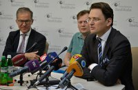 Россия навязывает параллели между Украиной и Сирией, - представитель МИД Украины