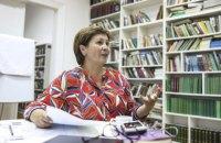 Ірина Подоляк: «Усе те, що в Західній Україні було змушене піти в підпілля, починало проростати з-під радянської штукатурки»