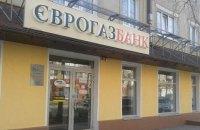 Фонд гарантирования сообщил о миллиардных махинациях в Еврогазбанке