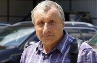 НСЖУ просит пустить осужденного в Крыму Семену на лечение в Киев