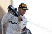 """Формула-1: Хэмилтон на """"Мерседес"""" выиграл гонку Гран-При России"""