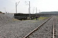 Підліток загинув від удару струмом на залізниці в Києві