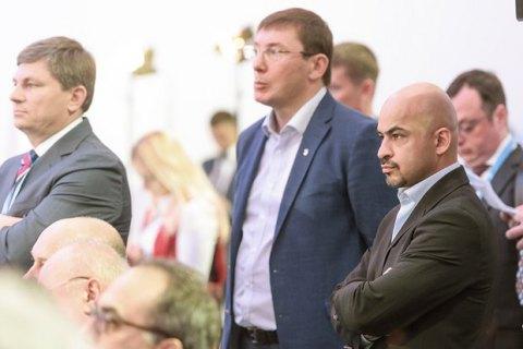 Луценко предлагает создать Криворожскую область