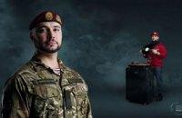 Минюст заплатил за защиту нацгвардейца Маркива 826 тыс. гривен