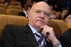 Василию Кисилеву вернули партбилет ПР
