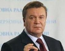 Янукович поручил губернатору Днепропетровской области улучшить инвестклимат