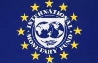 Украина не договорилась с МВФ об очередном транше
