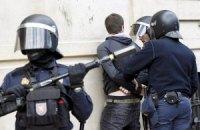 В Испании арестованы 8 предполагаемых террористов