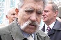 Левко Лук'яненко помер