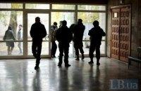 Вісім кандидатів звернулися в Нацполіцію з проханням про охорону