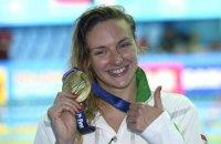 Угорська плавчиня встановила історичне для чемпіонатів світу досягнення