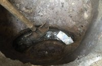 У селі біля Рівного комунальник загинув через отруєння випарами з каналізації