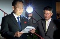 У КНДР повідомили про провал переговорів щодо денуклеаризації, США готові продовжувати консультації