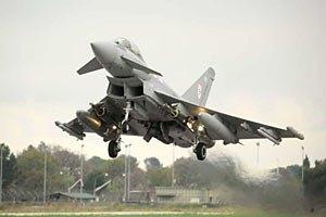 Интенсивность авиаударов по Ливии увеличится