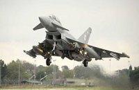 США разместят в Польше военные самолеты