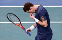 US Open, день 11-й: Маррей не смог защитить титул
