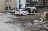 Підозру в нападі на співробітника АП оголошено громадянину Вірменії