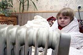 Без тепла зимой могут остаться 10 областей и Крым