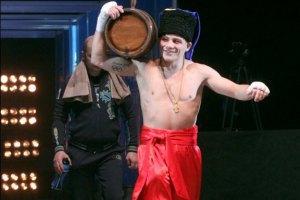 Беринчик: не розумію, чому росіяни відмовилися боксувати в Києві